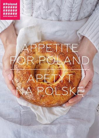 Krzysztof Kozanowski - 'Appetite for Poland'