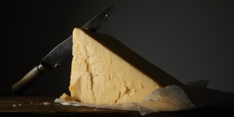 Richard Pullar for Wyke Farm Cheese