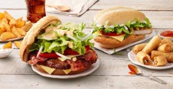 MENU & Krzysztof Kozanowski for LTT Munich / McDonald's